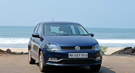 Volkswagen Polo Select and Vento Celeste special editions launched with extra equipment