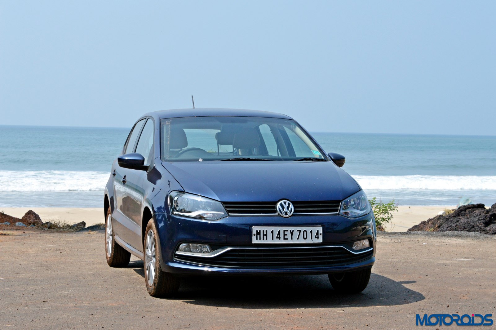 2016 Volkswagen Polo 1.5 TDI Highline Travelogue Review (98)