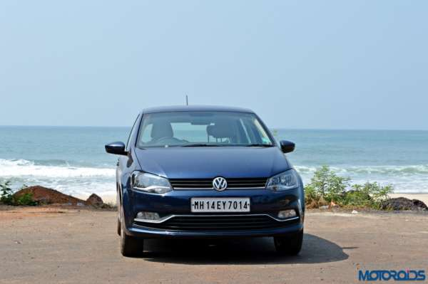 2016 Volkswagen Polo 1.5 TDI Highline Travelogue