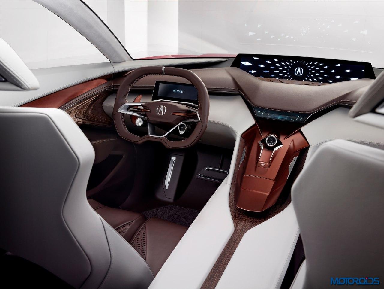 Acura Precision Concept Detroit Show 2016 (4)
