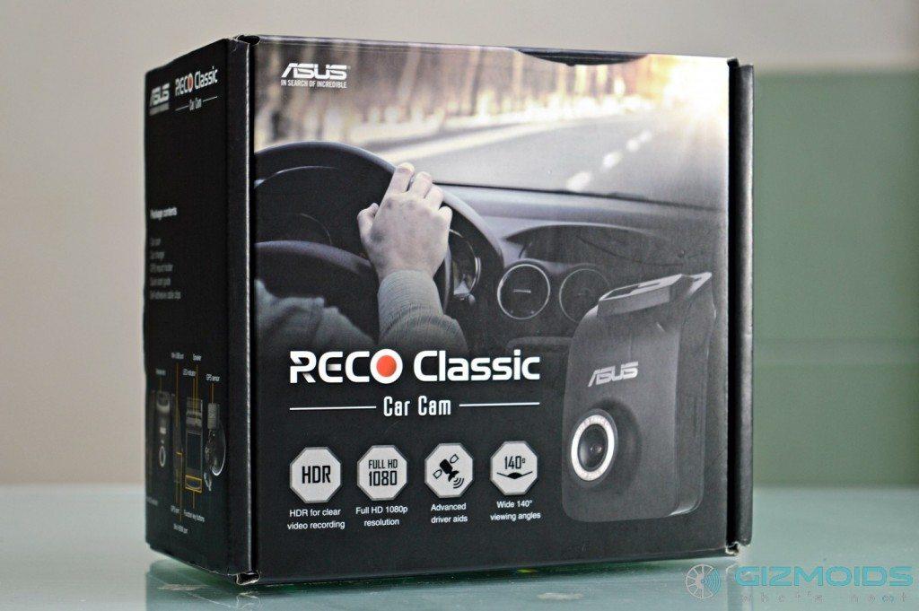 Asus RECO Classic dash cam box (2)