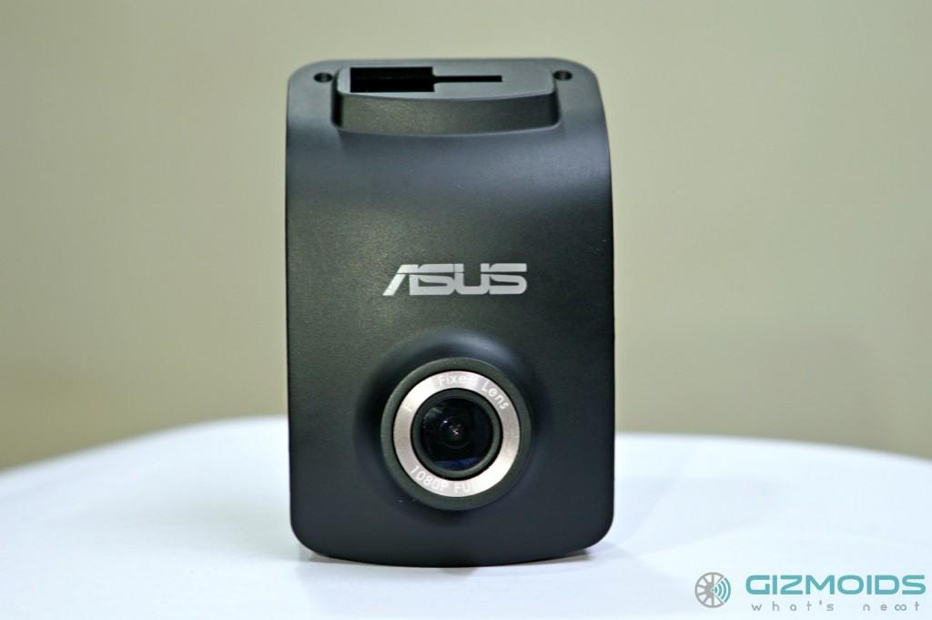 Asus RECO Classic dash cam review (16)