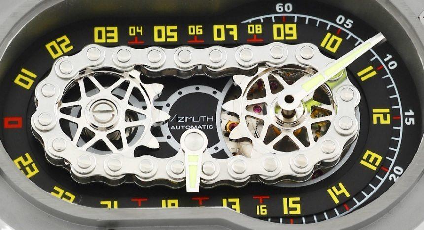 Azimuth SP-1 Crazy Rider watch (2)