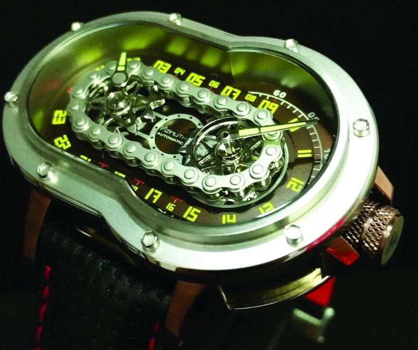 Azimuth SP-1 Crazy Rider watch (4)