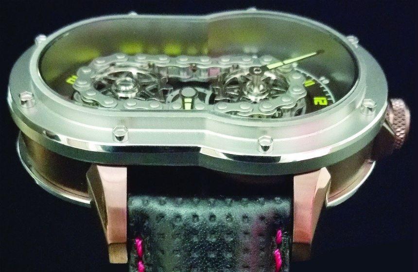 Azimuth SP-1 Crazy Rider watch (5)