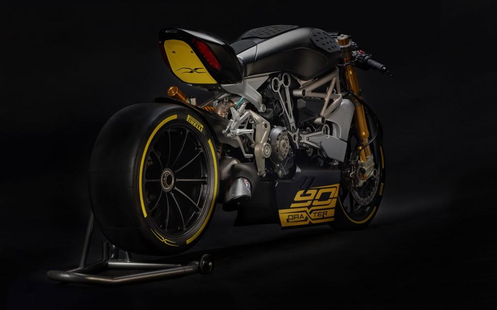 Ducati xDiavel draXter - 1