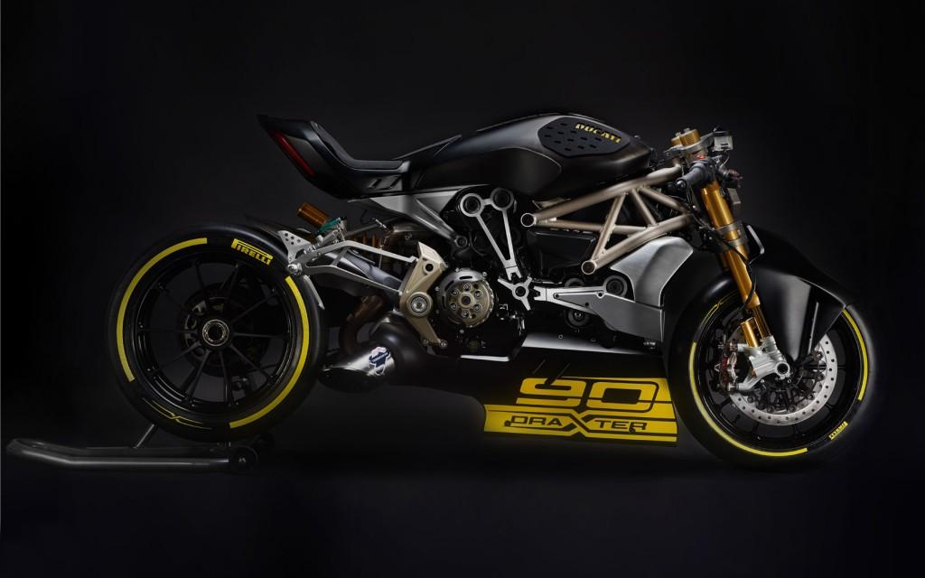 Ducati xDiavel draXter - 2