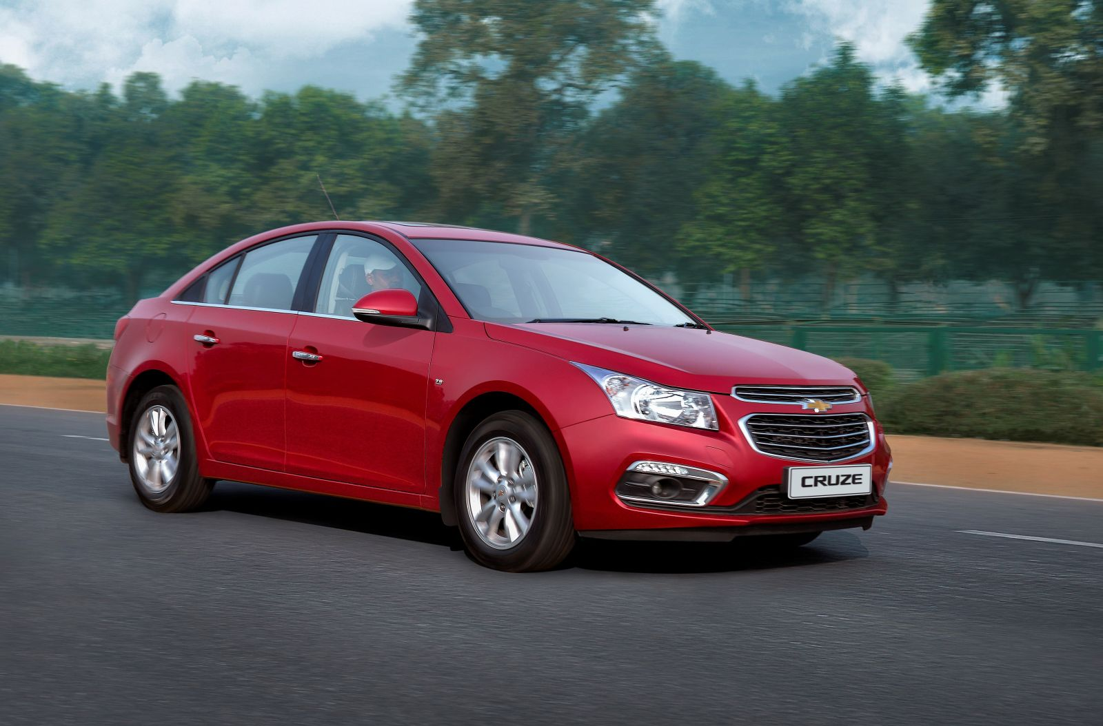 General motors india inaugurates new 3s facility in andhra for General motors chevrolet customer service
