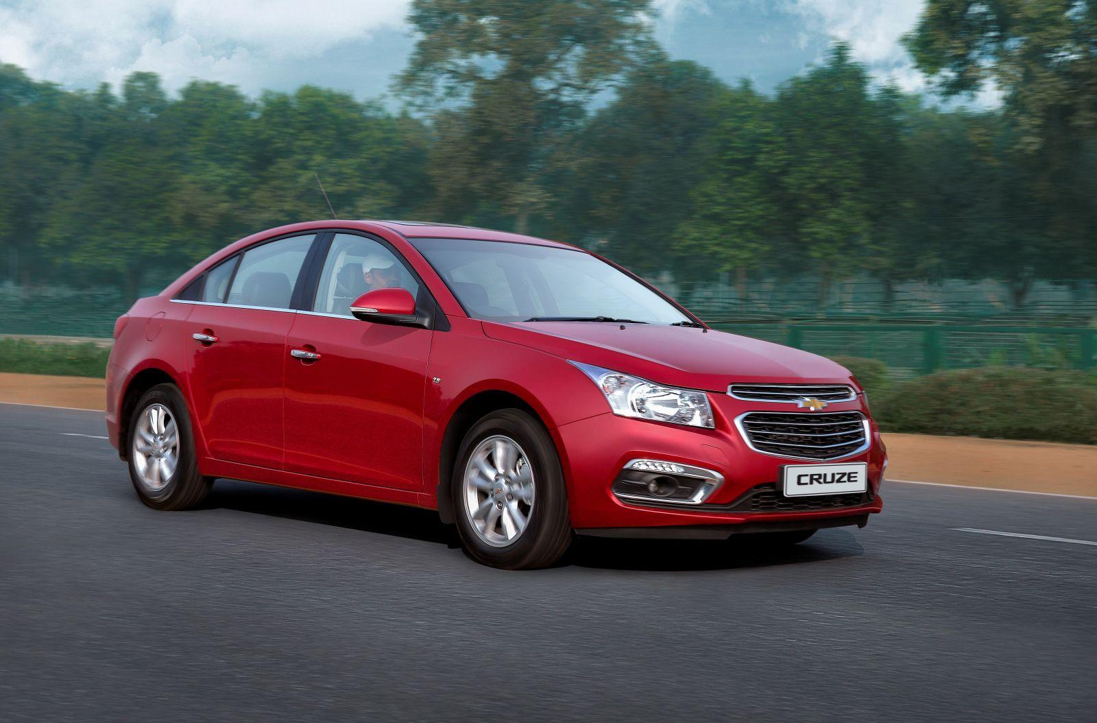 General Motors India Inaugurates New 3s Facility In Andhra