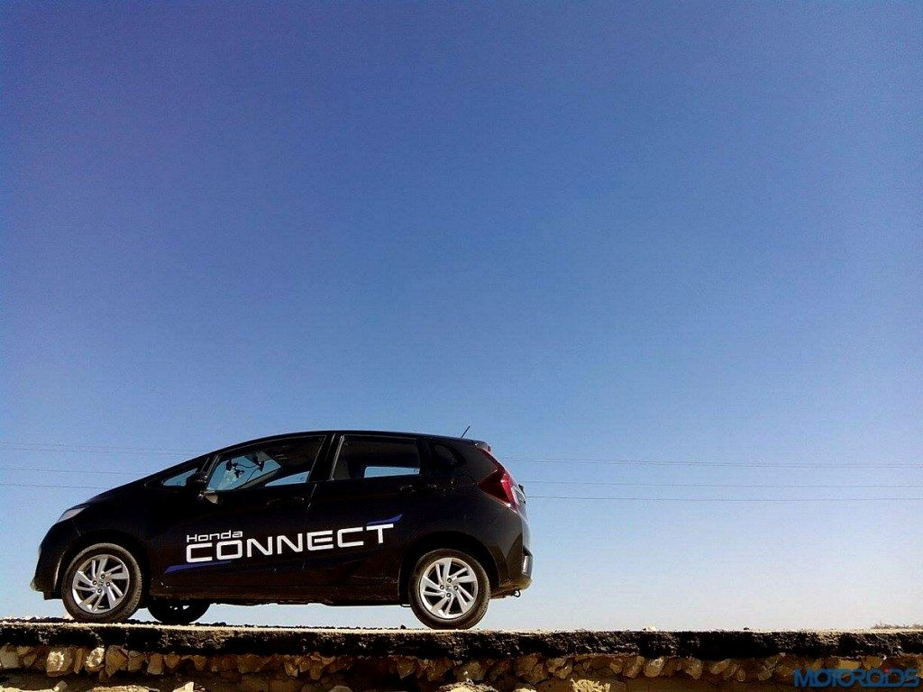 Report honda s drive to discover 6 scorches rajasthan for Honda car app