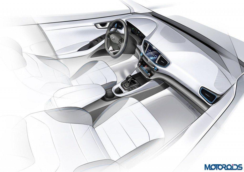 Hyundai Motor - IONIQ - Teased (2)