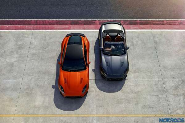 Jaguar F TYPE SVR (1)