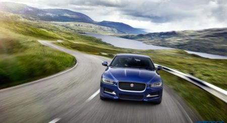 Jaguar XE Prestige launched in India, priced at INR 43.69 Lakh