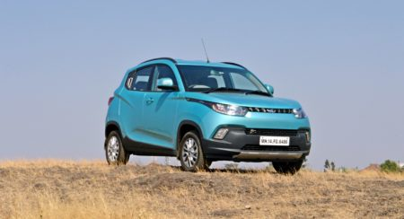 KUV 100 petrol review India (12)