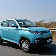 KUV 100 petrol review India 3 180x180 Mahindra KUV100 1.2 petrol Review : 9 Things we love and hate about the car