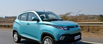 KUV 100 petrol review India (3)