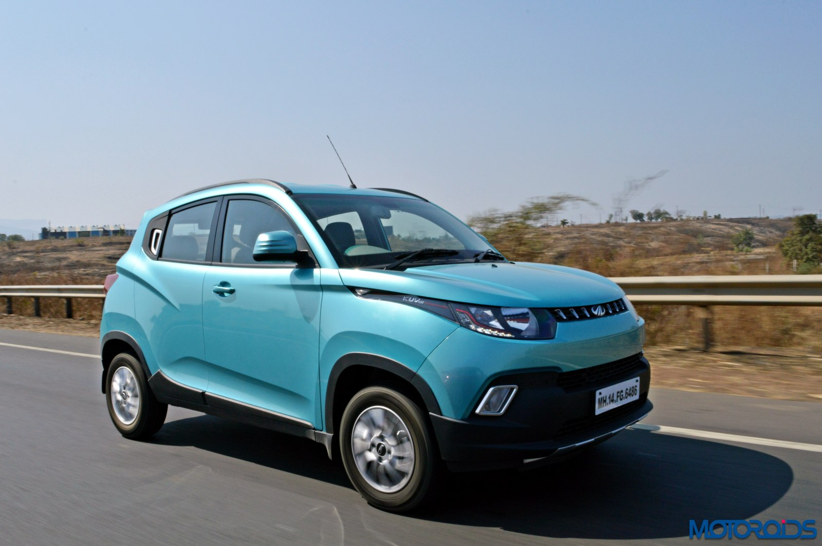 Mahindra Kuv100 1 2 Petrol Review 9 Things We Love And