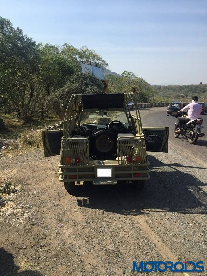 Magar-in-the-wild-rear-view