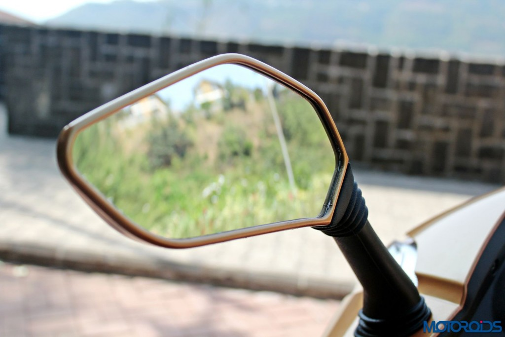 Mahindra Gusto 125 Review - Details (64)