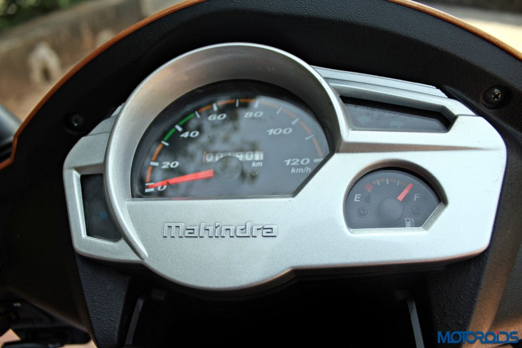 Mahindra Gusto 125 Review - Details (71)
