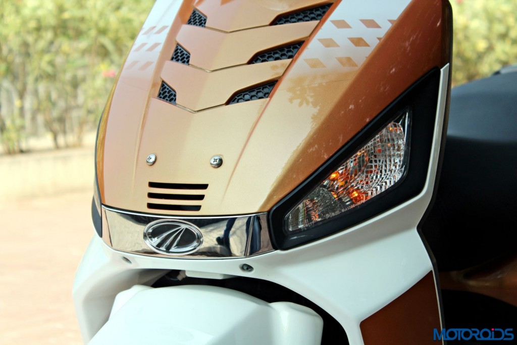 Mahindra Gusto 125 Review - Details (76)