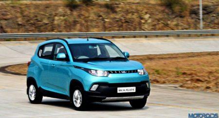 Mahindra KUV100 (66)