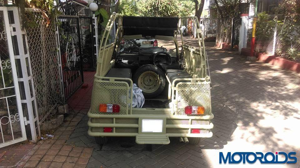 Maruti-Gypsy-800-rear-profile-1