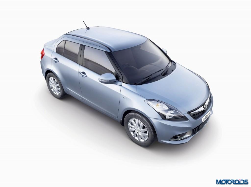 Maruti Suzuki DZire AMT AGS (3)