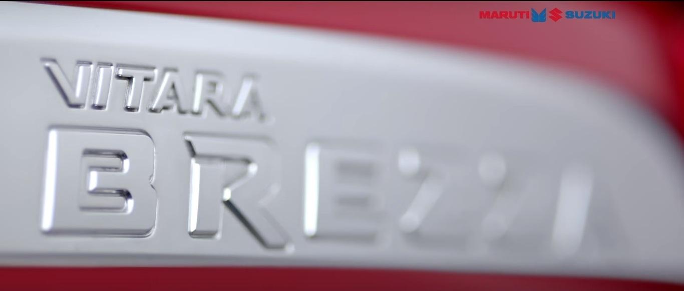 Maruti Suzuki Vitara Brezza (4)