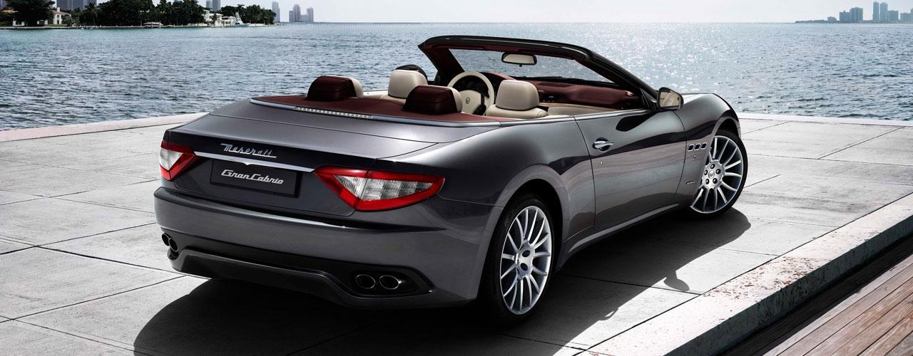 2016 Maserati GranTurismo and GranCabrio recalled due to ...