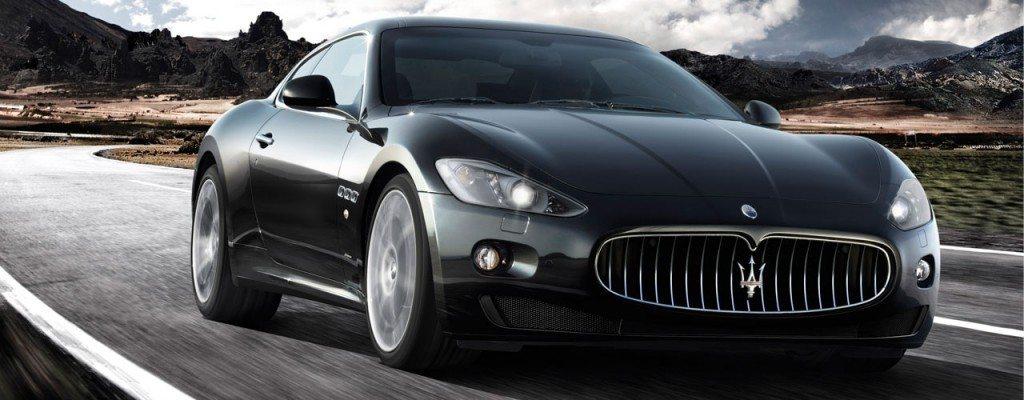Maserati GranTurismo (1)