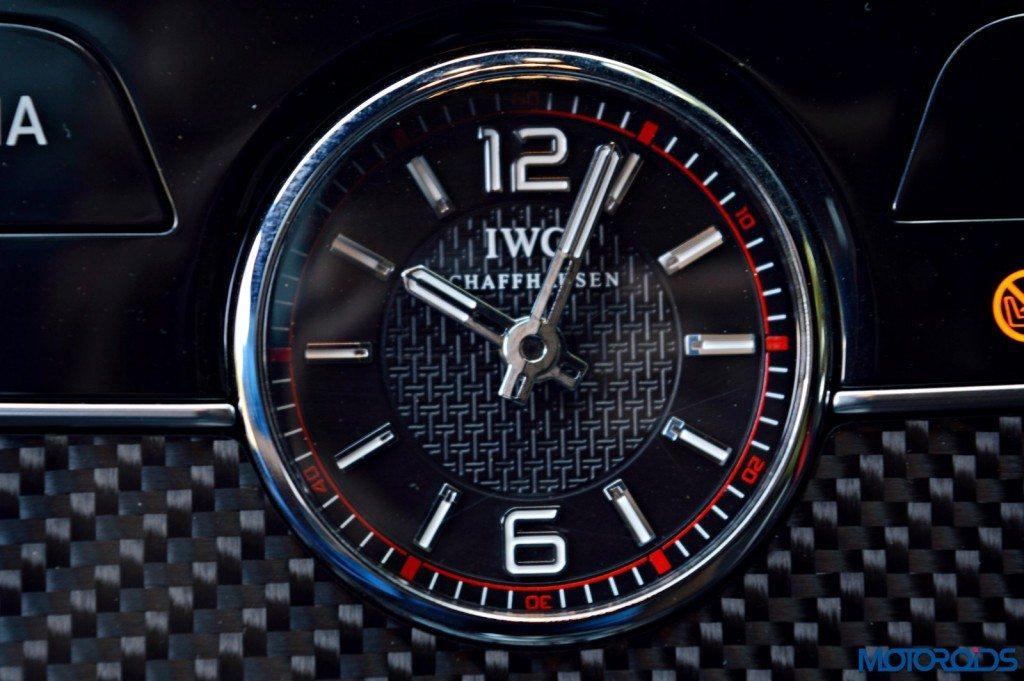 Mercedes-AMG C 63 S IWC Schauffhausen watch(172)