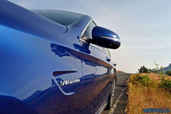 Mercedes-AMG C 63 S V Biturbo badging(51)