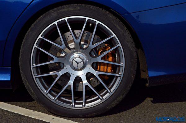 Mercedes-AMG C 63 S alloy wheel pattern(45)