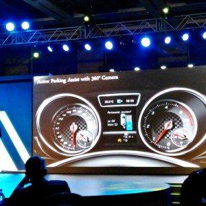 Mercedes GLE450 AMG India launch (24)