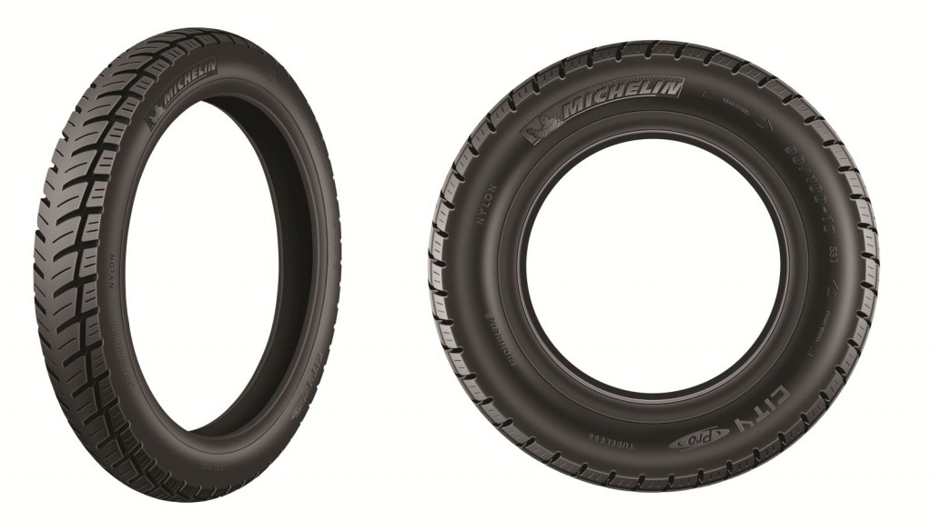 Michelin CityPro - 1