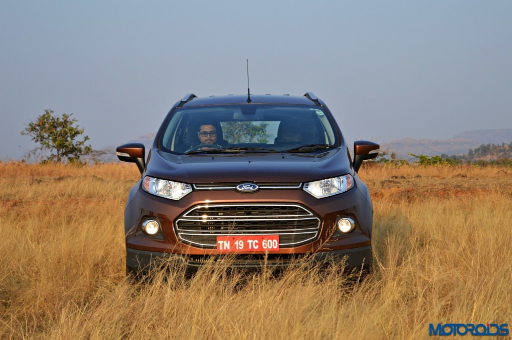 New 2016 Ford Ecosport front (3)