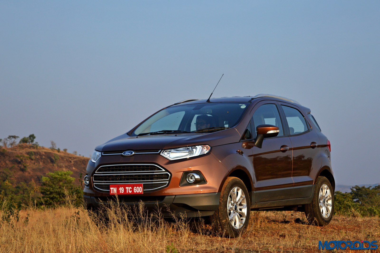 new 2016 ford ecosport 1 5 tdci diesel review rational refresh motoroids