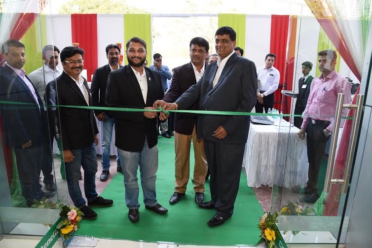 DSK Benelli Thane Showroom launch