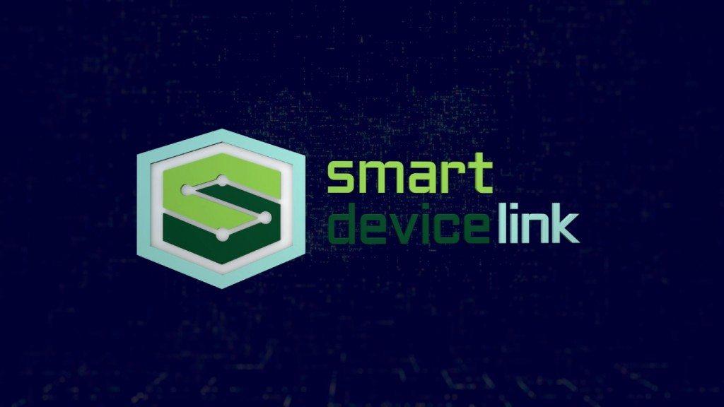 SmartDeviceLink5