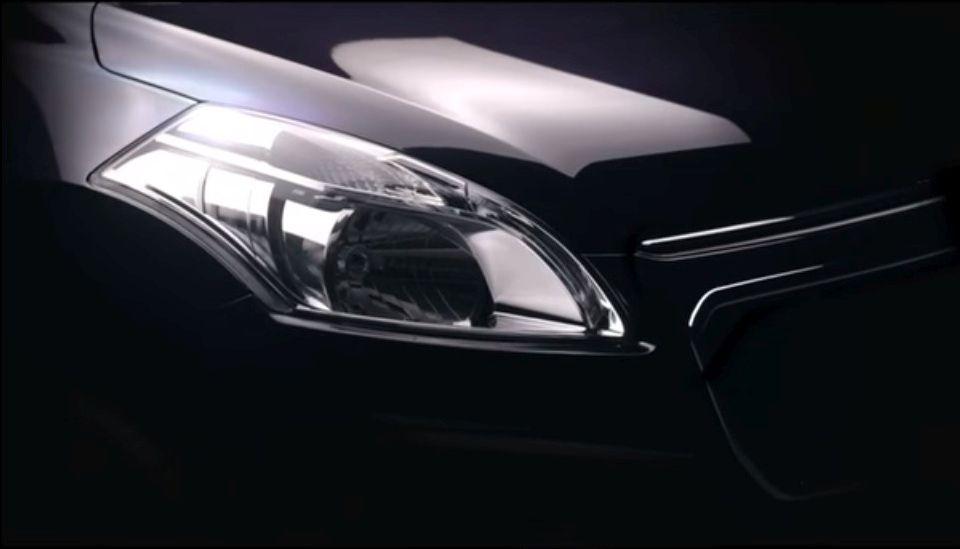 Suzuki Ertiga Dreza GS (1)