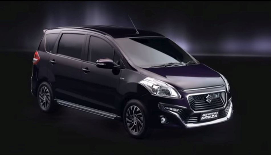 Suzuki Ertiga Dreza GS (3)