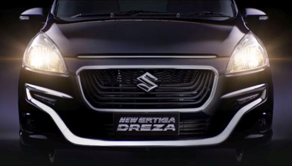 Suzuki Ertiga Dreza GS (4)