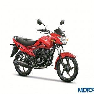 Suzuki Hayate EP sales begin across India, priced at INR 57,169 on-road Delhi