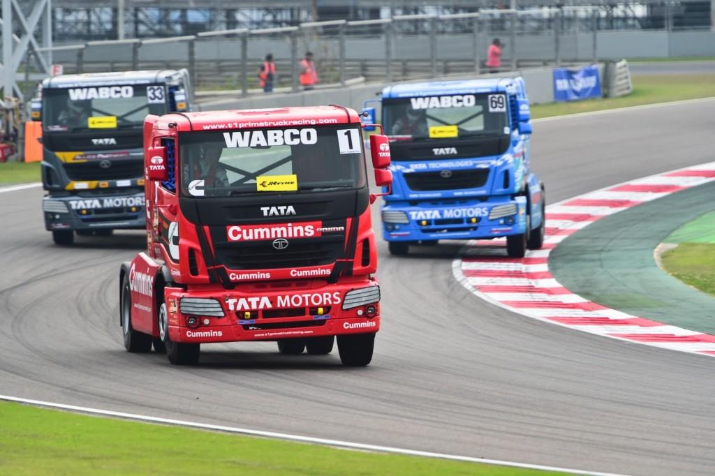 T1 Prima Truck Racing Championship 2016 (1)