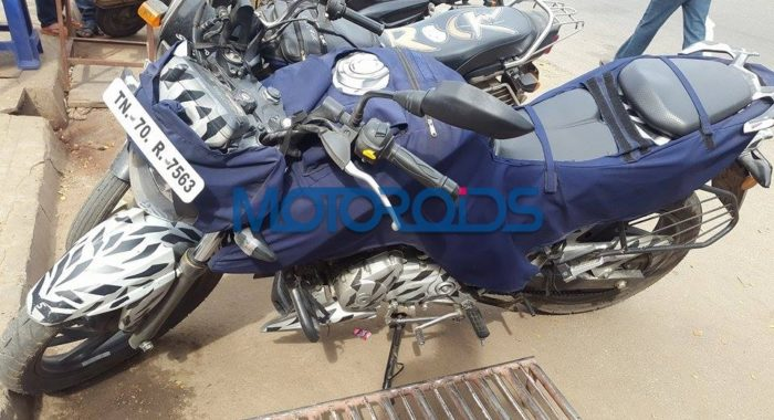 Breaking   Tvs Apache 200 Likely To Be Launched On January