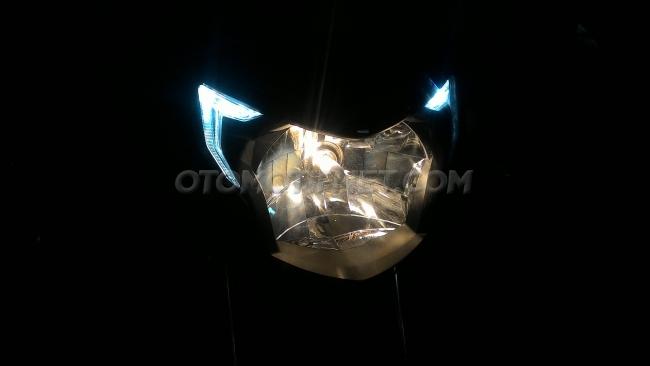 TVS Apache 200 Headlamp (2)