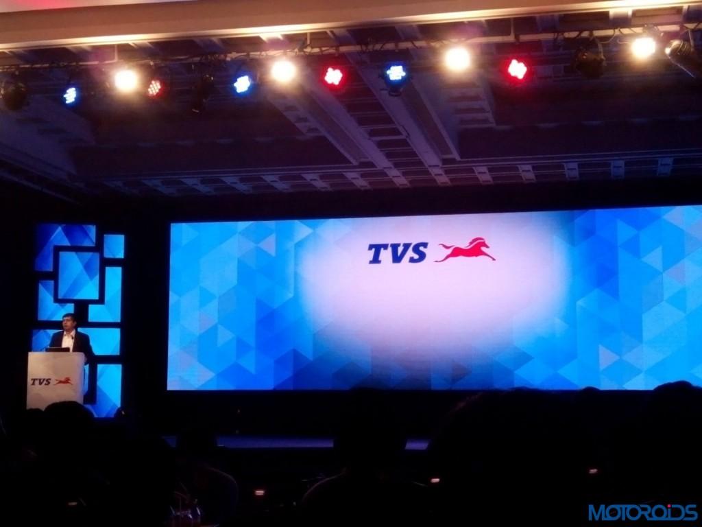 TVS Apache RTR200 Launch - 1