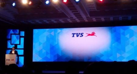 New TVS Victor Price Images and Details Live From The Launch