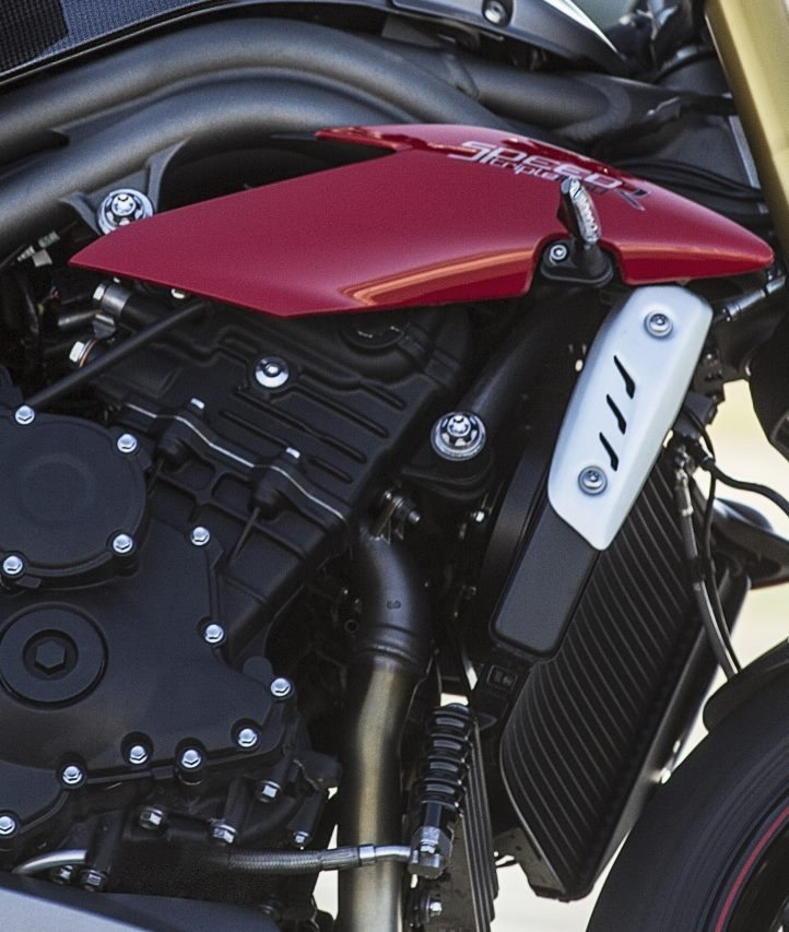 Triumph Speed Triple S and R (5)
